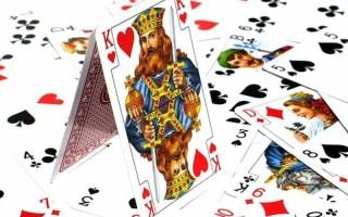 Гадание 4 короля на игральных картах – особенности расклада, расшифровка результатов