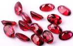 Камень гранат – значение для всех знаков зодиака, магические и лечебные свойства