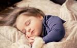 Заговоры на спокойный сон ребенка – помощь мамам и малышам