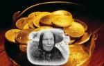 Молитвы и заговоры Ванги на деньги и удачу помогут каждому обрести богатство и успех