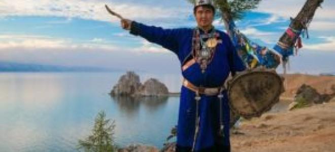 Шаманы в Бурятии – кто они, особенности шаманских обрядов