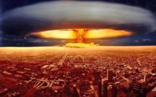 Что означает ядерный взрыв во сне – возможные толкования по соннику