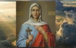 Молитва Святой Марте для исполнения желаний – текст, особенности, возможные последствия