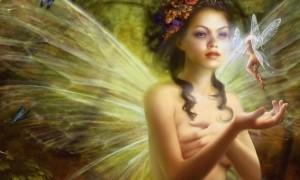 Как стать настоящей феей в реальной жизни – способы, заклинания, последствия