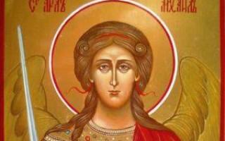 Кто такой архангел Михаил, его жизнь, кому он покровительствует, молитвы к нему