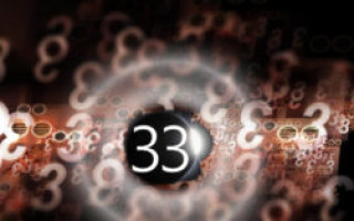 Значение числа 33 и его влияние на судьбу человека