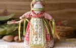 Что такое кукла Желанница и как ее сделать самостоятельно – детальный мастер-класс