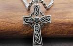 Что такое кельтский крест, его значение в культуре, магии и эзотерике