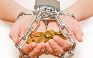Ритуалы избавления от долгов и финансовых проблем – описание и особенности использования