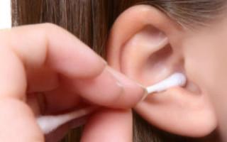 Что означает ушная сера во сне – возможные толкования по соннику