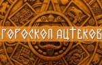 Гороскоп ацтеков по дате рождения – история, значение и характеристики знаков зодиака