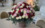 Что означает букет роз во сне – возможные толкования по соннику