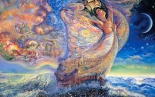 Исполнение желаний с помощью вселенной – правила и советы
