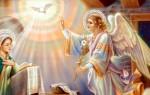 Ритуалы и обряды на Благовещенье на деньги, любовь и исполнение желаний