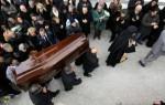 Как проходят похороны у русских, описание похоронных обрядов и традиций