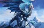 Знак Дракона по восточному гороскопу – характер и особенности