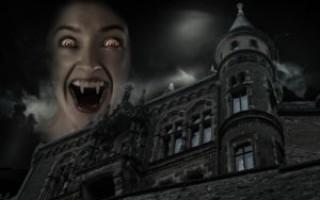 Как вызвать настоящего вампира в реальной жизни – проверенные способы, советы