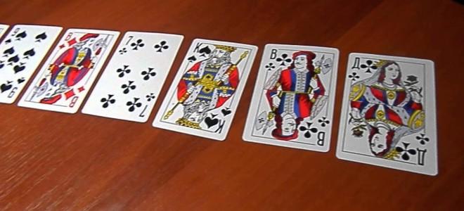 Гадания на отношения на игральных картах — схема раскладов, толкование результатов