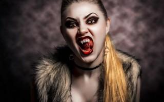 Как стать настоящим вампиром в домашних условиях самостоятельно или через укус