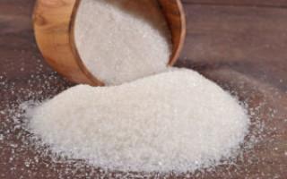 Как заговорить сахар в домашних условиях