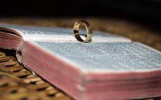 Как заговорить кольцо на любовь, удачу или исполнение желаний — магия заговоров