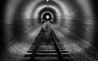 Почему наступает черная полоса в жизни, и что делать, чтобы избавиться от неудач