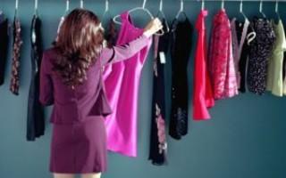Что означает выбирать платье во сне – возможные толкования по соннику