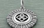 Символ славянского бога Даждьбог – значение, традиции, защитные свойства