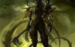 Кто такой демон Асмодей в различных культурах и верованиях