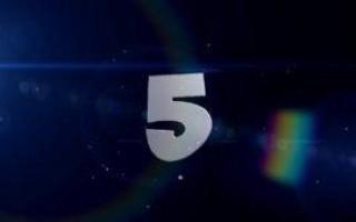 Значение числа 5 и его влияние на судьбу человека