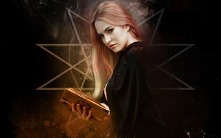 Как стать настоящей ведьмой в домашних условиях самостоятельно или с помощью наставника
