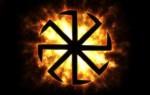 Что такое Коловрат – значение символа, традиции славян с ним связанные
