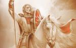 Кто такой славянский бог Даждьбог, связанные с ним традиции
