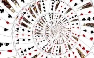 Цыганские гадания на игральных картах – методика и толкование результатов