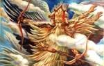 Кто такой славянский Бог Стрибог, связанные с ним традиции