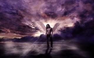 Падшие ангелы – кто они, их имена и судьбы
