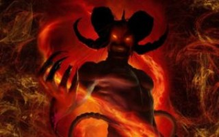 Что означает дьявол во сне – возможные толкования по соннику