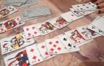 Гадание 4 вальта на игральных картах – особенности расклада, расшифровка результатов
