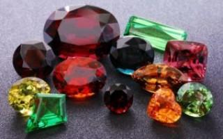 Что означают драгоценные камни во сне — возможные толкования по соннику