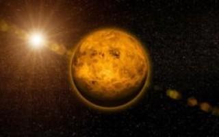 Значение и описание соединения Солнце-Венера в натальной карте для мужчин и женщин