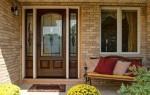 Как сделать входную дверь по Фэн-шуй в квартире и частном доме – выбор направления, цвета и оформления