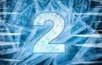 Что означает число 2 в нумерологии и как его трактовать в разных ситуациях