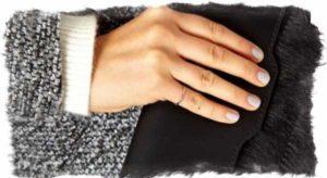 Родинка на пальцах рук: причины появления и вероятность озлокачествления