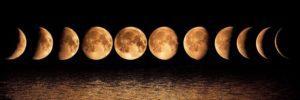 Влияние фаз Луны на жизнь и здоровье человека