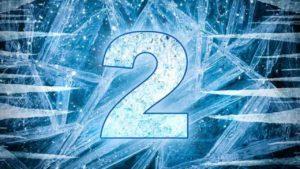 Цифра 2 в нумерологии и жизни: значение