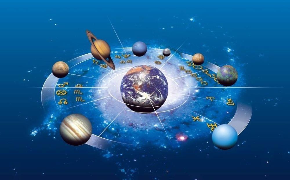 Сила планет в натальной карте