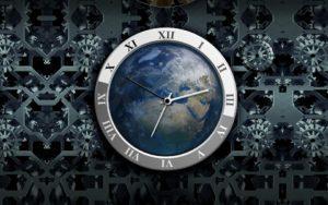 Одинаковые числа на часах - значение, Нумерология времени