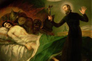 exorcism 300x200 - Как узнать есть ли во мне бесы