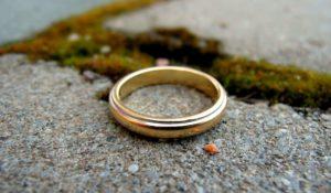 Нашла кольцо можно ли его носить