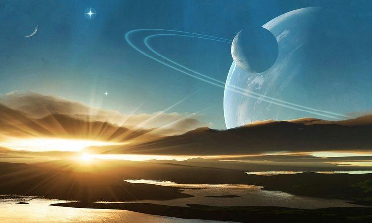 Луна-Сатурн в натальной карте